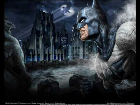 The Top 10 Batman Videogames