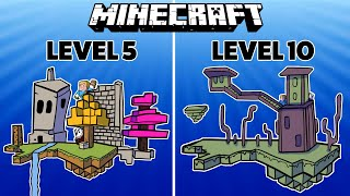 WYSPA ENDU! WIELKIE ZMIANY! - Minecraft z Flotharem i Admirosem