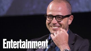 Damon Lindelof Wrote A Candid Open Letter To 'Watchmen' Fans | News Flash | Entertainment Weekly thumbnail