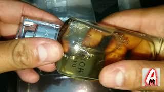 Davidoff Horizon Fragrance (Review)