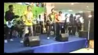 MUNA - Q Band . Banting setir . COBA - COBA