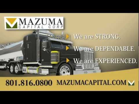 Mazuma Capital (Equipment Lease & Financing/Direct Lending) - Draper, UT 84020 Jippidy.com