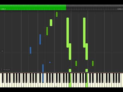 Piano Tutorial Ne Me Quitte Pas by Jacques Brel How To Play With Sheet Music