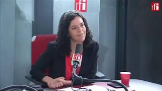 Manon Aubry : « Le Parlement européen a bien besoin d'être dépoussiéré »