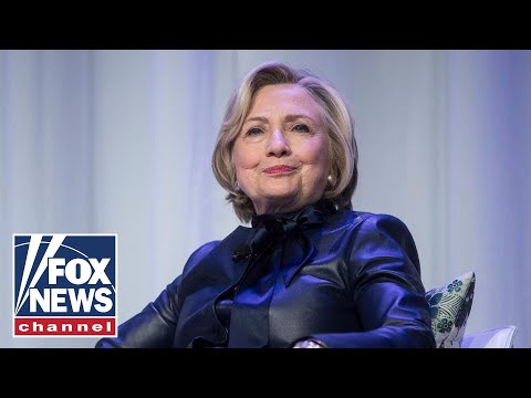 Candace Owens to Hillary Clinton: You have got to move on