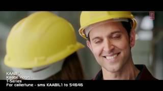 kabil hu kabul movie song 2016 ritik roshan yami goatam