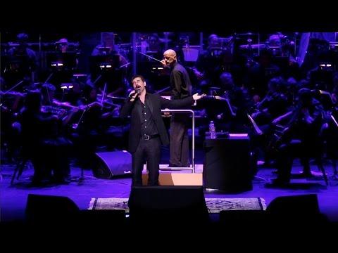 Serj Tankian and the CSUN Symphony: