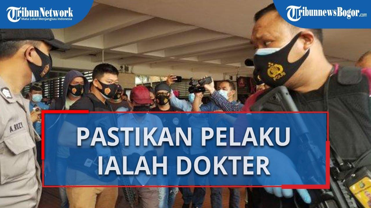 Pelaku Pelecehan dan Pemerasan di Bandara Soetta Ditangkap, Polisi: Pelaku Sarjana Kedokteran