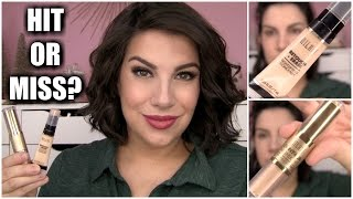 HIT OR MISS? New Milani Makeup