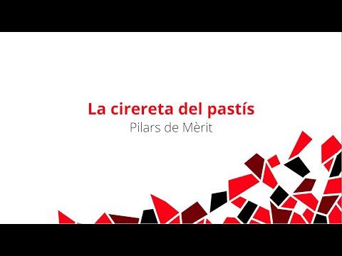 Castells inoblidables (IV): La cirereta del pastís - Pilars de mèrit