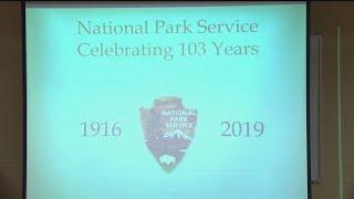 George Washington Carver National Monument holds Storytelling Days and celebrates National Park Serv