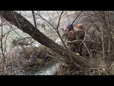 Southern Idaho Duck Hunting December 2017