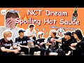 NCT Dream spoiling