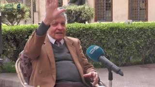 مصر العربية | الشاعر محمد إبراهيم أبو سنة: الإعلام يتجاهل الشعر