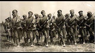 Создание коалиций стран перед Первой мировой войной.