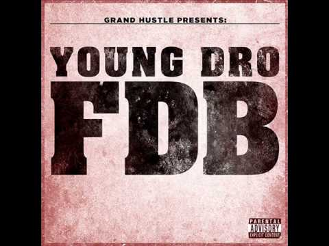 Young Dro  FDB Instrumental