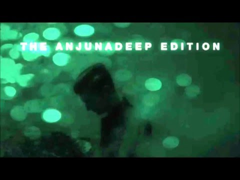 The Anjunadeep Edition 034 With Universal Solution