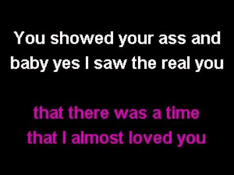 Beyonce Best Thing I Never Had Karaoke Version WowPhilKaraoke YouTube