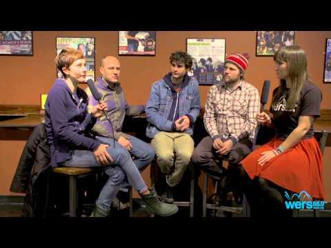 Polica - INTERVIEW (WERS 2013)