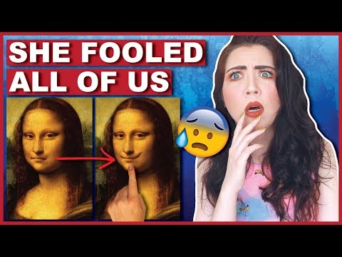 Why Is Nobody Talking About How Mona Lisa Tricked Us All