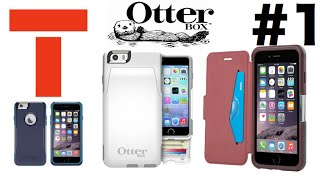 Best Otterbox Case for your iPhone 6S