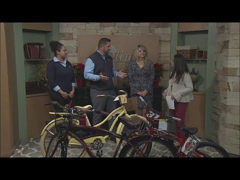 Friendship Bikes for Kids