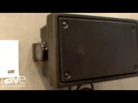 InfoComm 2016: Terra Speakers Present AC Five 2 Waterproof Speaker