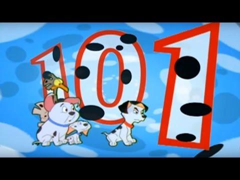 101 далматинец мультфильм 3