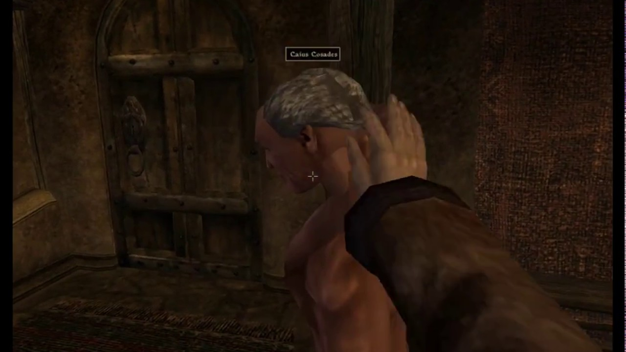 The Elder Scrolls III: Morrowind -