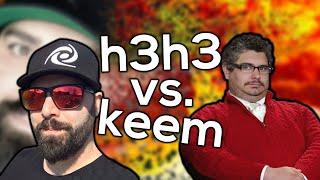 The H3H3/Keemstar Debacle