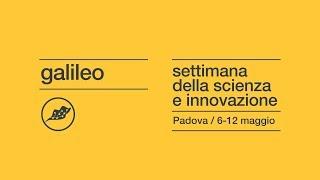 PREMIO GALILEO 2019 - Premiazione