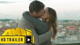 All Roads Lead to Rome   Official Trailer   Sarah Jessica Parker Movie   HD