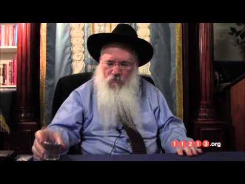 How Tanya is the story of You - Rabbi Manis Friedman