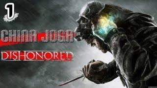 Dishonored: Walkthrough Part 1 | Lord Protector & Prison Break
