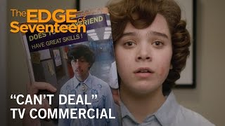 """Edge of Seventeen 