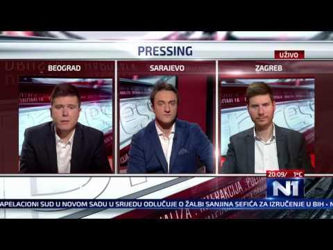 N1 Pressing: Ivan Pernar i Boris Malagurski (5.12.2016.)