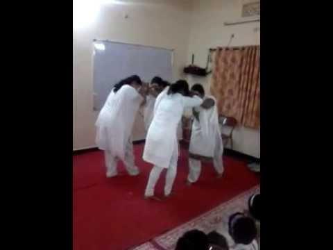 Kalvari Kunnil Nadhan Yagami (IPC Macha Bolrum Hyderabad)