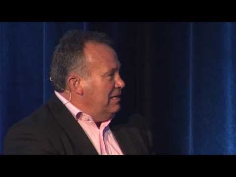 CEO Panel - Defining New Zealand's Future Success