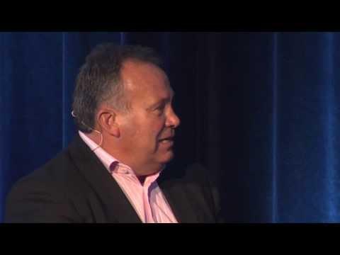CEO Panel - Defining New Zealand's Future Success