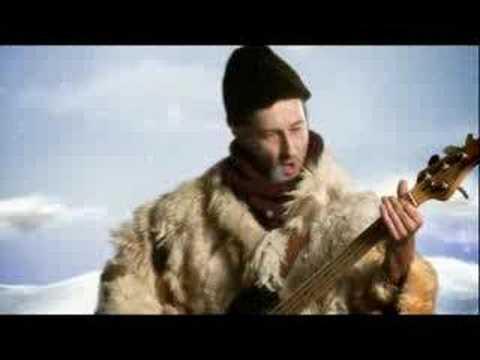 Mnaga a Zdorp  Na stanici polarni  klip