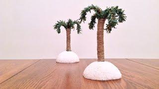 Miniature Palm Tree
