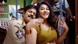Rakshaka Bhatudu Trailer | Latest Telugu Movies 2017 | Prabhakar, Richa Panai | Sri Balaji Video