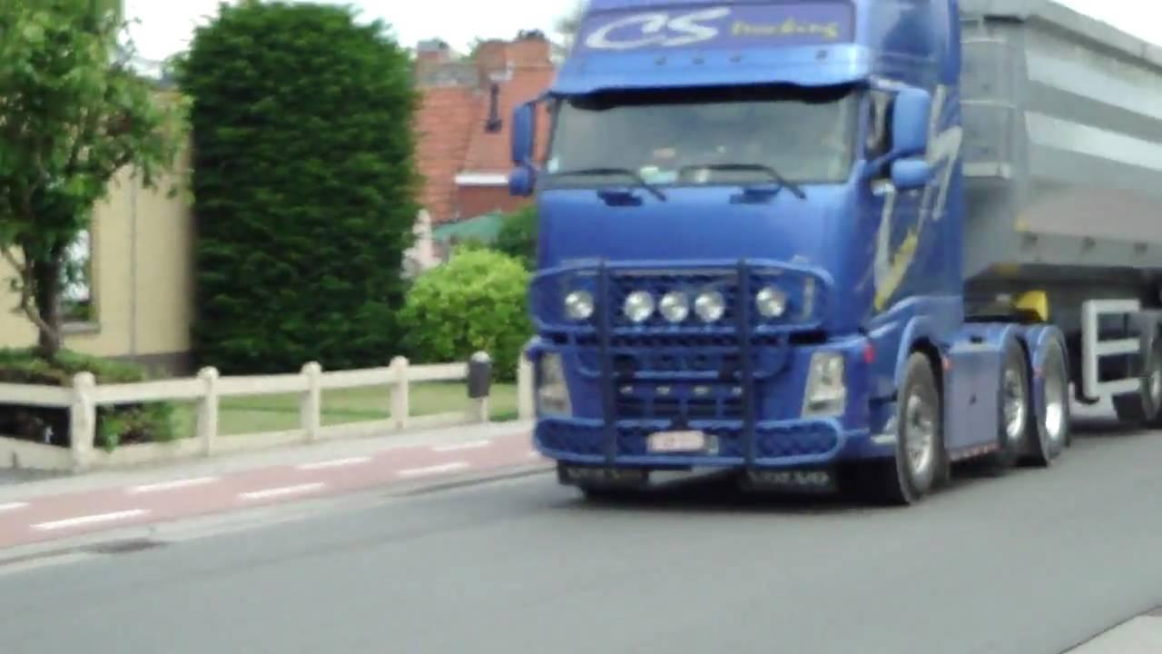 2 trucks TSV