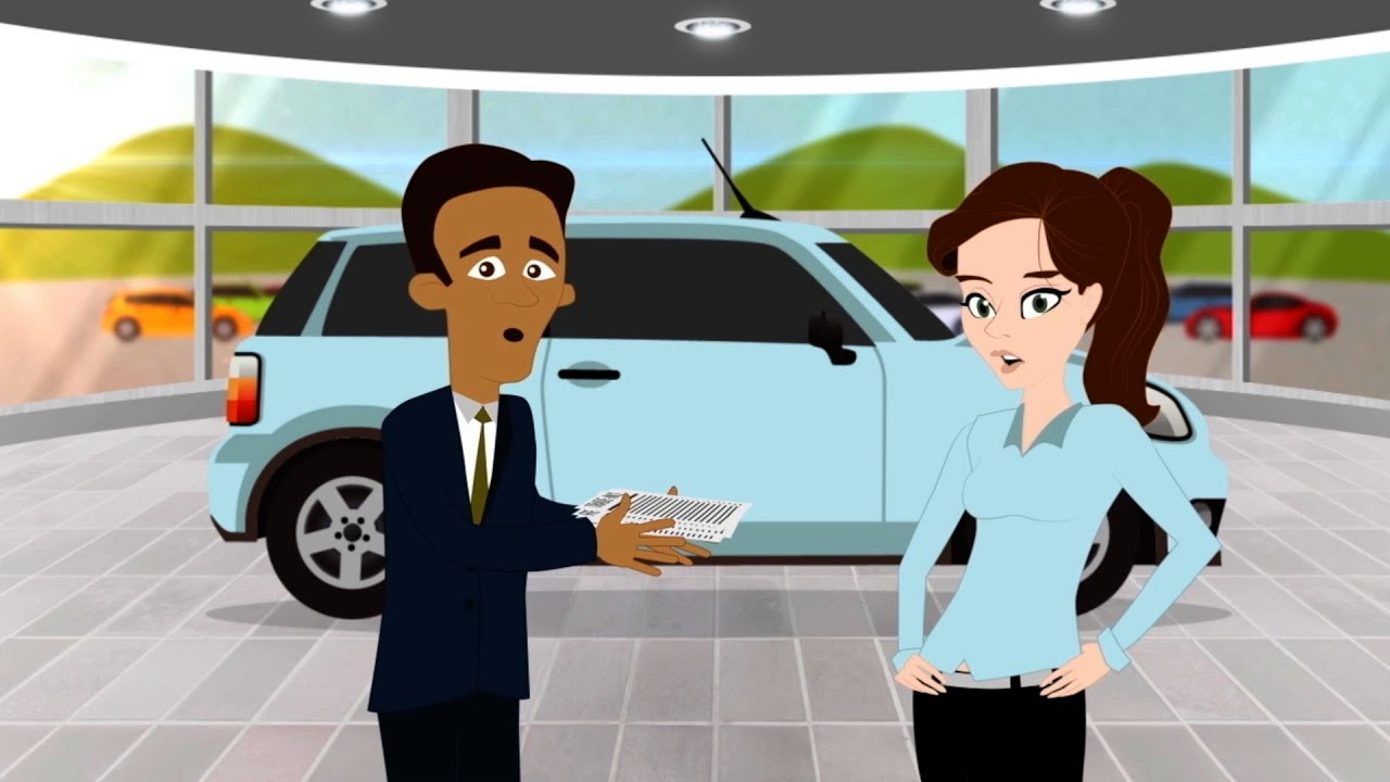 Why We Can\'t Buy Cars Direct From Manufacturers - YouTube
