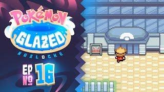 Pokemon glazed how to go to trainer isle