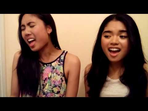 Jessie J - Flashlight and Beyonce - Halo (Mashup by the Monay Sisters)