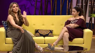 Juzz Baatt - Urvashi , Sumona Hindi Zee Tv Serial Talk Show Rajeev Khandelwal | Ep - 13