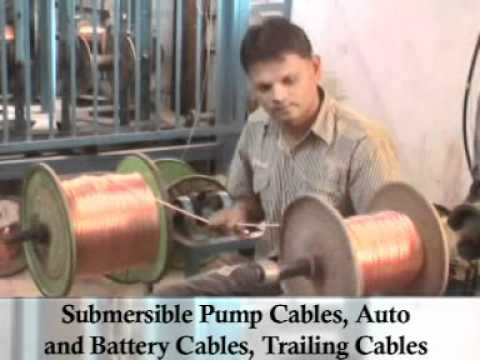 Relicab Cable Manufacturing Private Limited, Mumbai, Maharashtra, India