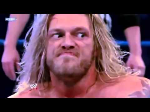 WWE Edge 2012 Titantron HD  Theme Song Metalingus  Alter Bridge Guillermo Heredia
