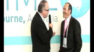 Brett interviewed by Travelmole